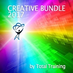Total Training Creative Bundle 2017 - Small product image