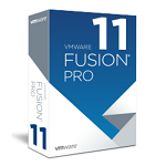 VMware Fusion 11 - Small product image