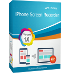 iPhone Screen Recorder - Small product image