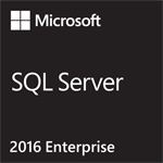 SQL Server 2016 Enterprise - Small product image