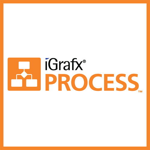 iGrafx Process, Origins Release (1-Year License) (English)