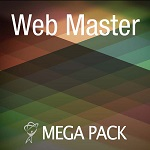 Total Training Web Master Mega Pack - Small product image