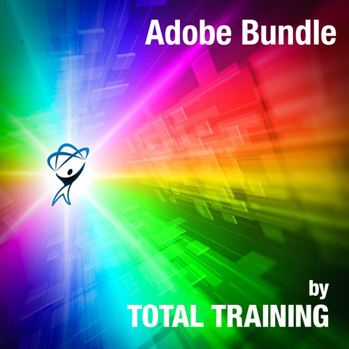 Total Training for Adobe (12-Month Subscription)