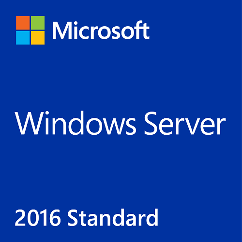 Windows Server 2016 Standard 64-bit (English) - Microsoft Imagine