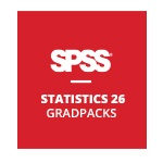 IBM® SPSS® Statistics 26 GradPacks - Small product image