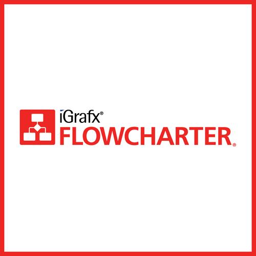 iGrafx FlowCharter, Origins Release (1-Year License) (English)