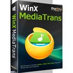 WinX MediaTrans - Kleine Produktabbildung