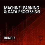 Total Training Machine Learning & Data Processing Bundle - Small product image