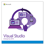 Visual Studio Enterprise 2015 - Small product image