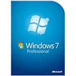 Windows 7 - Small product image