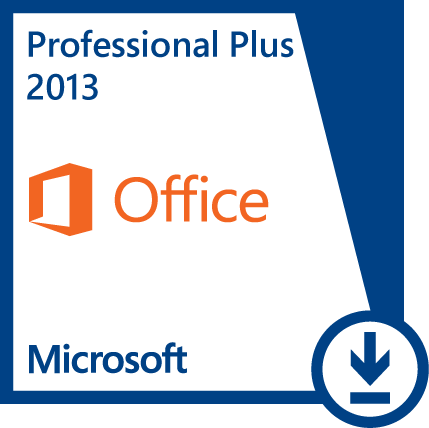 Microsoft Office Professional Plus 2013 64 Bit Campus Agreement