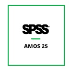 IBM® SPSS® Amos 25 - Small product image