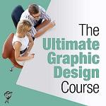 Total Training Ultimate Graphic Design Library - Kleine Produktabbildung