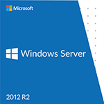 Windows Server 2012 R2 - Petite image de produit