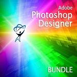 Total Training Photoshop Designer - Kleine Produktabbildung