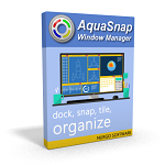 AquaSnap - Small product image