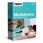 Nero MediaHome 2019 - Small product image